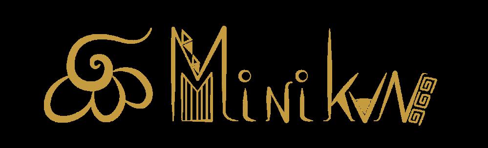 Logo minikan5 dore-01